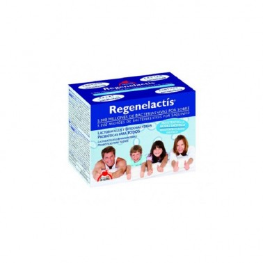 Regenelactis Intersa