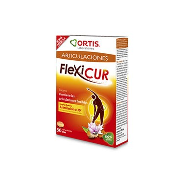 Flexicur Ortis, 30 comp.
