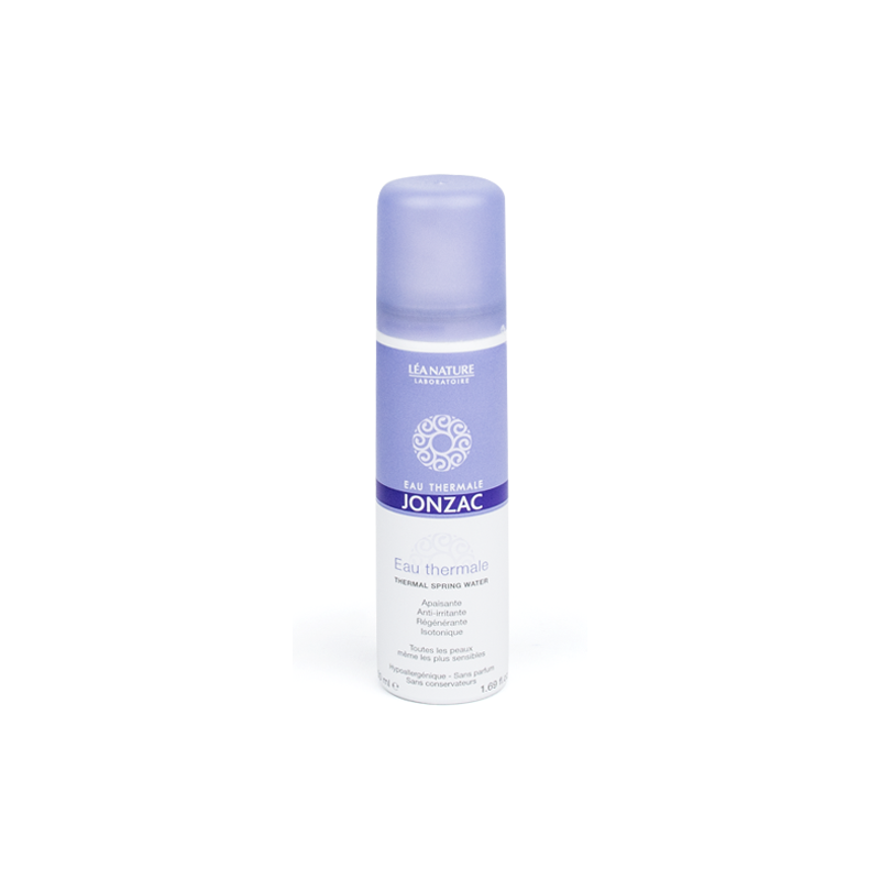 Agua Termal Aerosol Jonzac Eco-Bio, 50 ml.