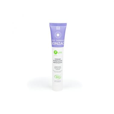 Crema Purificante Matificante Eco-Bio Jonzac