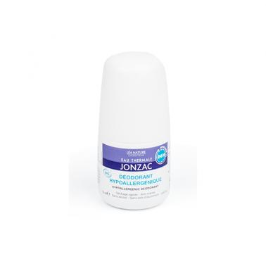 Desodorante hipoalergénico Eco-Bio Jonzac