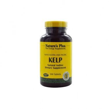Kelp (yodo) Natures Plus