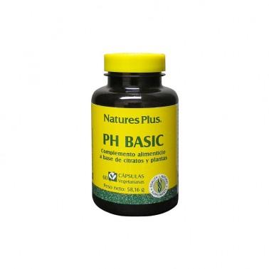 PH Basic (corrector del terreno ácido) Natures Plus