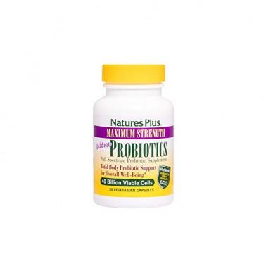 Ultra Pro Probiótico Natures Plus