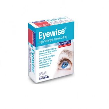Eyewise Lamberts, 60 comp.