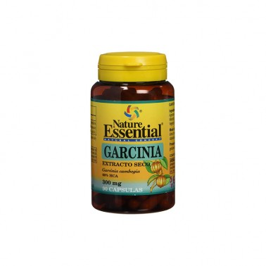 Garcinia Cambogia 300 mg. Nature Essential,