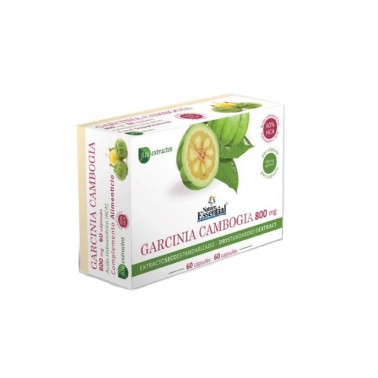 Garcinia Cambogia 800 mg. Nature Essential