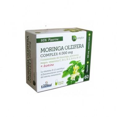 Moringa Complex 4000 mg. Nature Essential