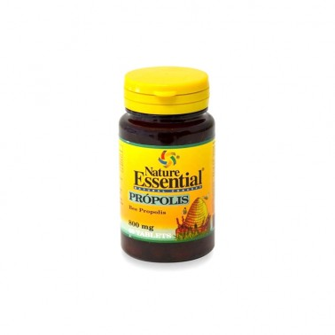 Propolis 800 mg. Nature Essential