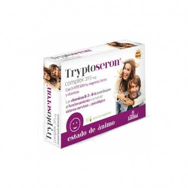 Tryptoseron 395 mg. Nature Essential