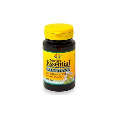 Valeriana 400 mg. Nature Essential