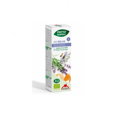 Phyto-Bipole Mix-Relax Intersa