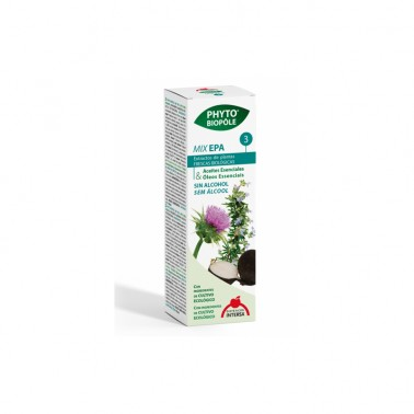 Phyto-Bipole Mix-Epa (Hepático) Intersa