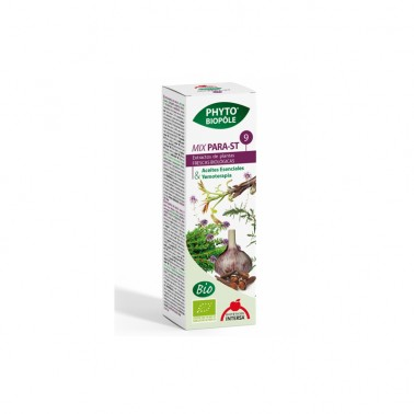 Phyto-Bipole Mix-Para-St (Intestinal) Intersa