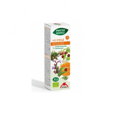 Phyto-Bipole Mix-Cycle (Ciclo menstrual) Intersa