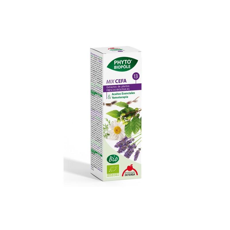 Phyto-Bipole Mix-Cefa (Cefaleas) Intersa