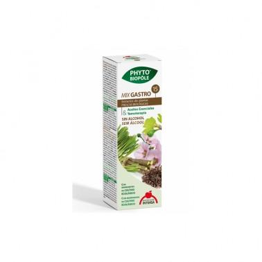Phyto-Bipole Mix-Gastro (Digestión) Intersa