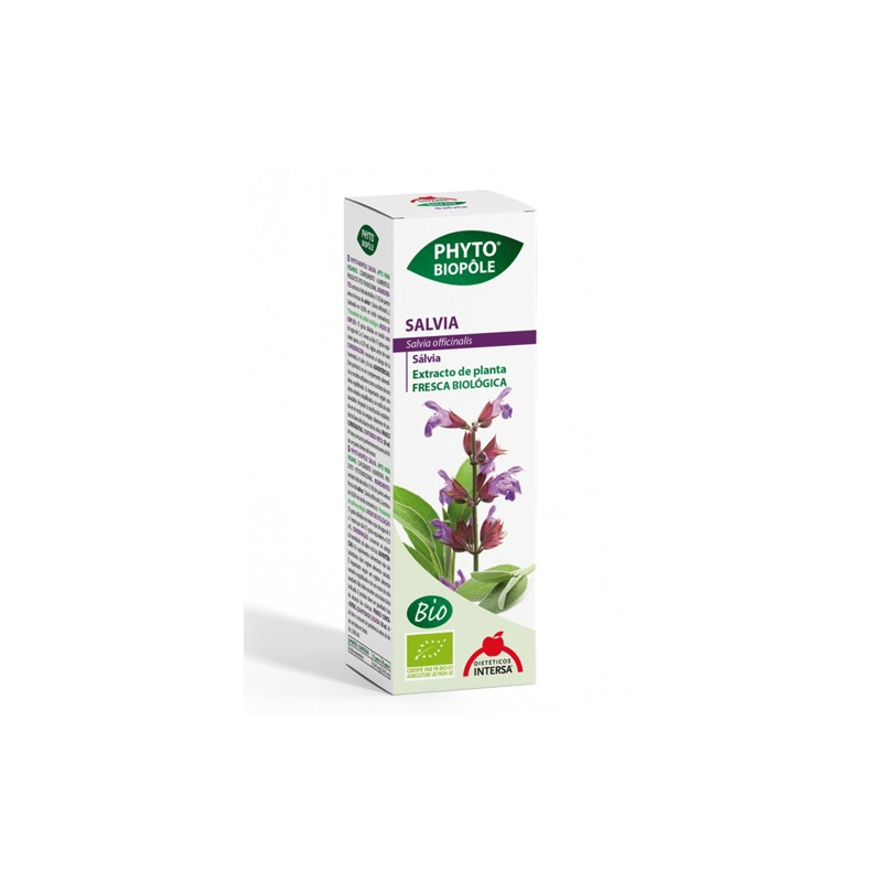 Phyto-Bipole BIO Salvia Intersa