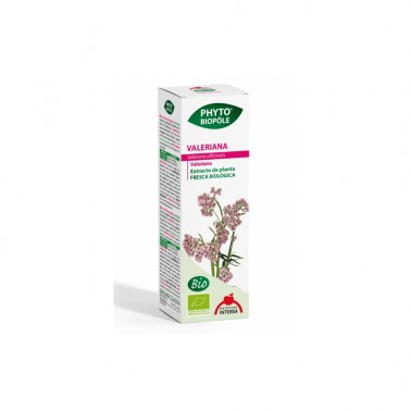 Phyto-Bipole BIO Valeriana Intersa
