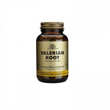 Valeriana (Valeriana root) 300 mg (F.P.) Solgar, 100 veg.