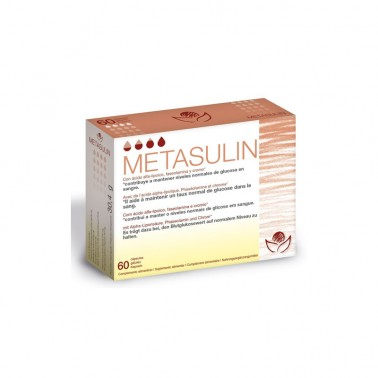 Metasulin Bioserum