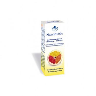 Nanobiotic Bioserum