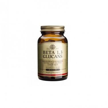 Beta 1,3 Glucanos Solgar, 60 comp.