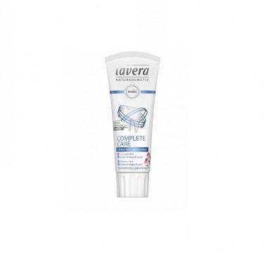 Dentífrico Classic Complet Care Sin Fluor Lavera