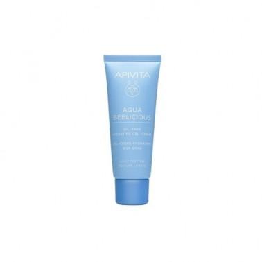 APIVITA Aqua Beelicious Crema Hidratante Confort Textura Ligera