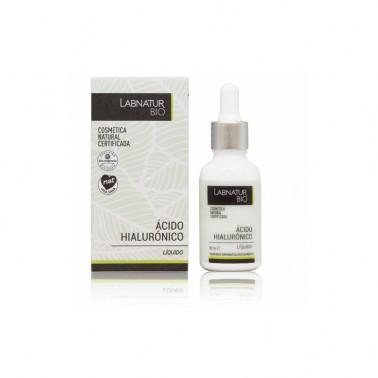 Labnatur Bio Acido Hialurónico Líquido BIO, 30 ml.