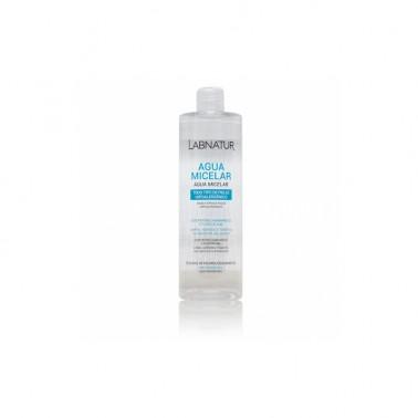 Labnatur Bio Agua Micelar, 400 ml.
