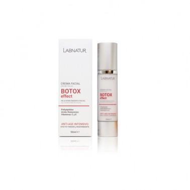 Labnatur Crema Facial Botox, 50 ml.