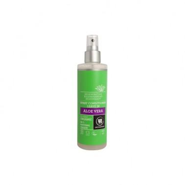 Acondicionador Aloe Vera Spray Urtekram