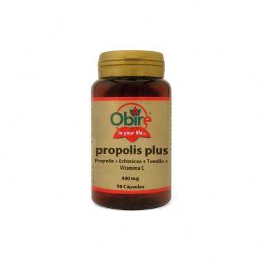 Própolis Plus Obire