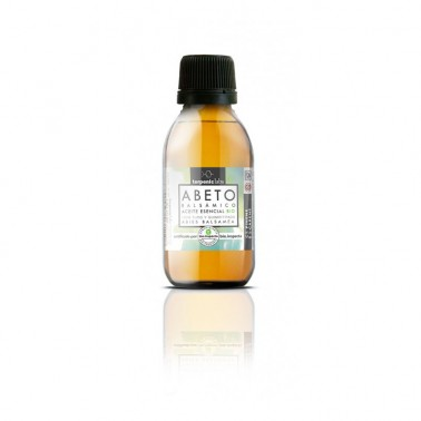 Abeto Balsámico Aceite Esencial Terpenic
