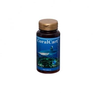 Coralcart Mahen, 60 cap.