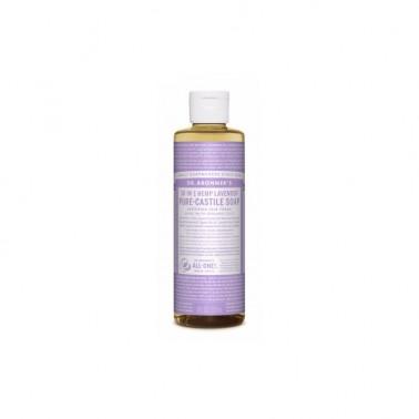 Jabón Líquido Lavanda Dr. Bronner´s 240 ml