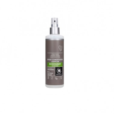 Acondicionador Romero Spray Urtekram, 250 ml.
