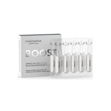 Amino-Fill 3D Lifting Booster Ampoules Mádara