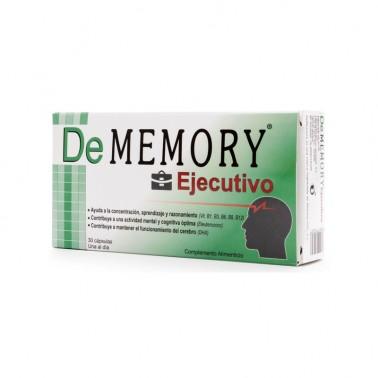 DeMemory Ejecutivo Pharma OTC