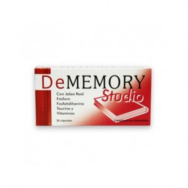 DeMemory Studio Pharma OTC, 30 cap.