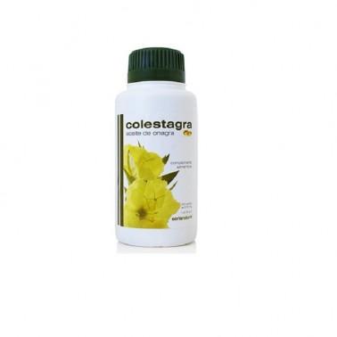 Aceite de Onagra Colestagra Soria Natural, 250 perlas