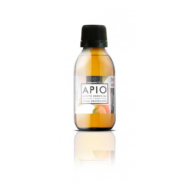 Apio Aceite Esencial Alimentario Terpenic, 30 ml.