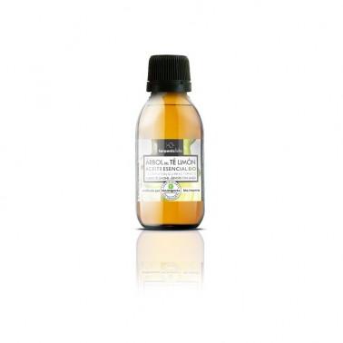 Arbol del Te Limón Aceite Esencial BIO Terpenic, 30 ml.