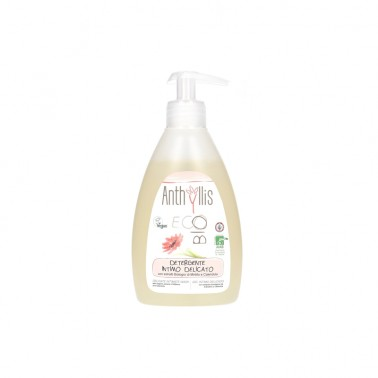 Gel íntimo ECO Anthyllis, 300 ml.