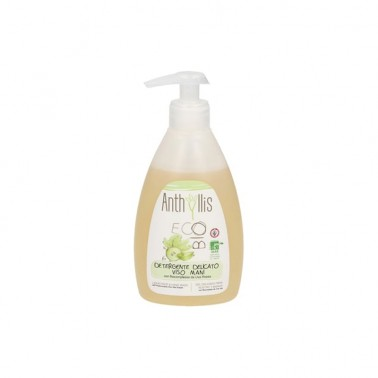 Gel facial y de manos ECO Anthyllis, 300 ml.