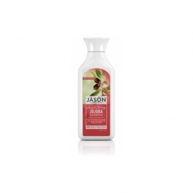 Champú Jojoba Jason, 500 ml.