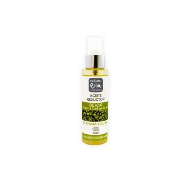 Aceite Reductor Detox NaturaBio Cosmetics