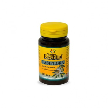 Pasiflora 500 mg. (ext. sec.). Nature Essential