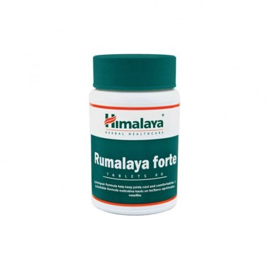 Rumalaya Forte Himalaya, 60 cap.